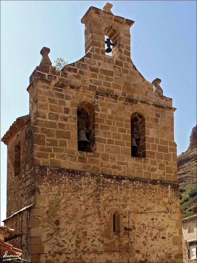 Iglesia de Somaen
