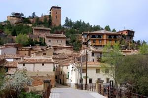 Tierras de Soria, camino del Cid.
