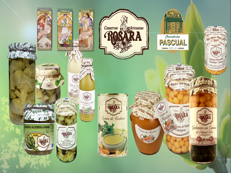 Rosara jamones Pascual2